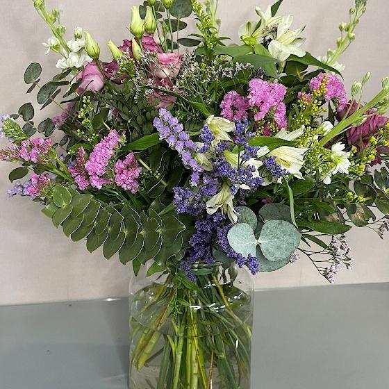 Bouquet de Flores Toscana Cáceres